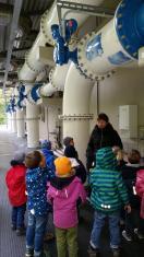 Wasserschule Dom Köln