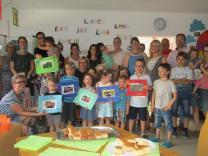 Kinderperspektiven -ein Projekt-